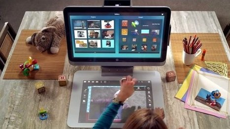 The PC without a keyboard or mouse | Edtech PK-12 | Scoop.it