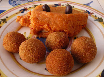 Outras Comidas: Croquetes de Rojões | Foodies | Scoop.it