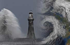 Met Office officially names Abigail as first storm | catastrophe risks | Scoop.it