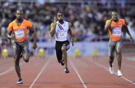 Legalise doping or lose the spectacle of sport - ETHICS IN SPORT/HUMAN PERFORMANCE | Sport Ethics | Scoop.it