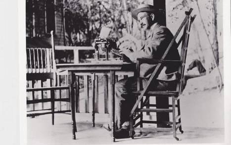 Meet L. Frank Baum, the man behind the curtain - Kansas City Star | Literature & Psychology | Scoop.it