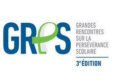 Les Grandes rencontres sur la persévérance scolaire (GRPS), qui se dérouleront au Palais des Congrès de Montréal du 4 au 6 novembre 2013   EPLE   Scoop.it
