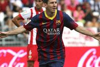 Messi lidera 'El mejor para SPORT.es' - Sport   tecnología deportiva   Scoop.it