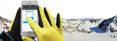 Skitude: la nueva aplicación para la nieve | Ski & Marketing | Scoop.it