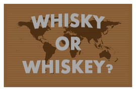 Different Types Of Whisk(e)y? - WhiskeyOK | Whiskey Knowledge | Scoop.it