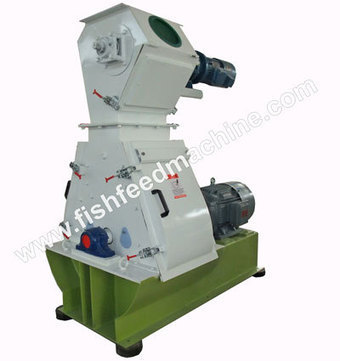Feed Hammer Mill for Poultry Feed, Fish Feed and Shrimp Feed | high quality fish feed pellet machine | Scoop.it