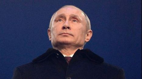 """Putin puts fear of God in NWO: Why is the whole Western foreign policy establishment so afraid of Putin? 