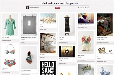 Pinterest CEO Ben Silbermann Talks New Profile, New Social Tools, Addresses Controversy | Fast Company | Everything Pinterest | Scoop.it