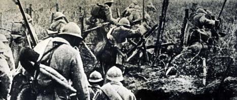 Les lettres de poilus durant la guerre 14-18 - L'Est Républicain | Rhit Genealogie | Scoop.it