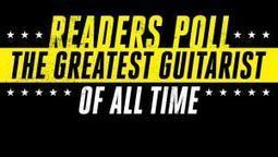 Poll: The Greatest Guitarist of All Time, Round 1 — Lindsey Buckingham Vs. Peter Frampton | Around the Music world | Scoop.it