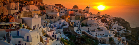 Greece Tour holiday packages from Delhi| international tour packages from Delhi NCR | International Travel Agents in Delhi | Scoop.it