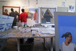 Restorative Justice | Mural Arts Program | Arrival Cities | Scoop.it