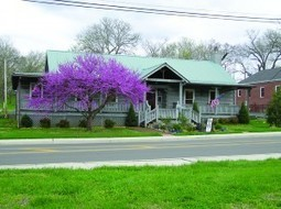 @ The Library by Betty White | South Cheatham Advocate | Tennessee Libraries | Scoop.it