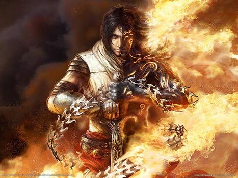 تحميل لعبة Prince of Persia نسخة اندرويد وايفون مجانا - مدونة الجامع العربية | تحميل العاب وبرامج | Scoop.it