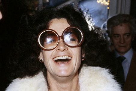 La réalisatrice de télévision et de cinéma Nina Companeez est morte - le Monde   Actu Cinéma   Scoop.it