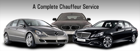 Executive Cabs Chauffuer s Cars | Executive Cabs Chauffuer s Cars | Scoop.it