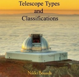Telescope Types and Classifications   E-Books India   Scoop.it