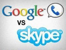 Videoconferencing in Class: Skype vs. Google Hangouts | Office Environments Of The Future | Scoop.it