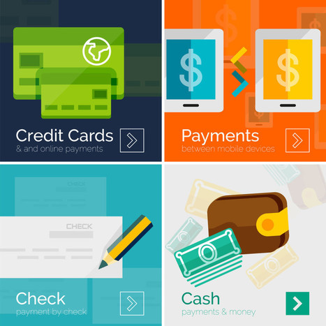 Top 3 Advancements In Global Payment Systems | PayNetSecure | Trending | Scoop.it