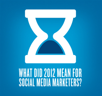 What did 2012 Mean for Social Marketers? Insight from Shoutlet ... | Sniffer | Scoop.it