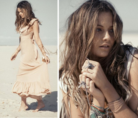 Spell and the gypsy collective | Bijoux  créateurs | Scoop.it