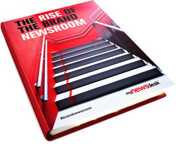 Guide till ett optimerat nyhetsrum och strategisk storytelling - MyNewsdesk (pressmeddelande) | #Marknadsföring | Scoop.it