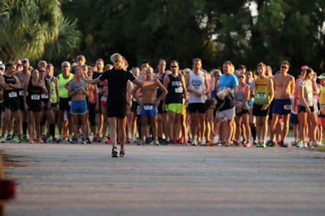 Beat the Heat 5K - Fit Nation Magazine | Fitness | Scoop.it