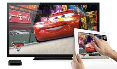 The Best Apps for Watching TV on your iPad | Mac|Life | iPads in Education | Scoop.it