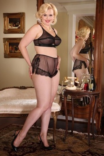 It's that time of year again for lingerie fetishists! | Lingerie Love | Scoop.it