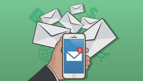 4 reasons why email marketing is an asset for all small businesses | MarketingHits | Scoop.it