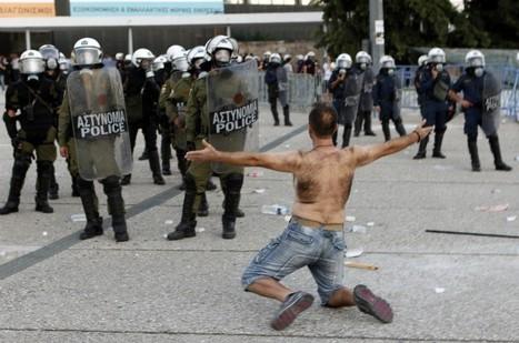 Manifestations : le principe de l'organisateur-payeur?   ParisBilt   Scoop.it