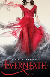 "Review: ""Everneath,"" Brodi Ashton 