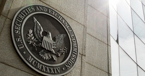 The SEC Will Allow Stocks to Be Issued And Traded Over the Internet Via Bitcoin's Blockchain | Bitcoin, Blockchain & Cryptocurrency News | Scoop.it