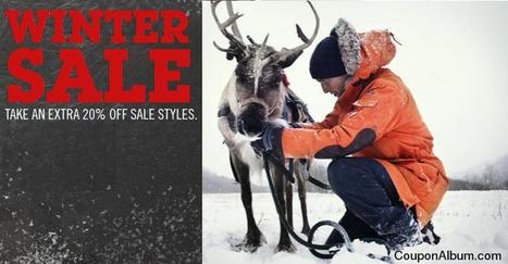 Timberland Winter Sale! | Coupons & Deals | Scoop.it