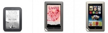 Barnes & Noble to Release New Nook Tablet This Spring ... | Mobile Devices in the Library | Scoop.it