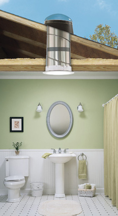 Sun Tunnels | Donnelly Skylights | Nanaimo | Vancouver Island | Home Improvement | Scoop.it