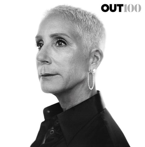 Marketing Pioneer Robyn Streisand Named To OUT100 | LGBT Online Media, Marketing and Advertising | Scoop.it