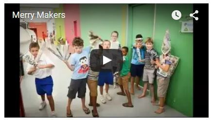 Merry Makers | K12 Online Conference @LivingMaths #makered | technology | Scoop.it