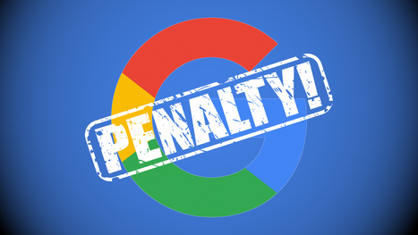 Updated: Google penalizes mobile sites using sneaky redirects | AtDotCom Social media | Scoop.it