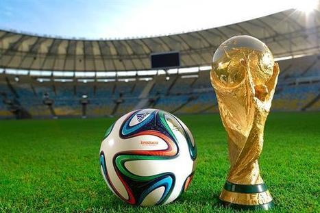 Brands embrace World Cup fever with help from Twitter | Strategy | Scoop.it