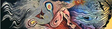 Ten Questions for Judy Chicago | Studio Art and Art History | Scoop.it