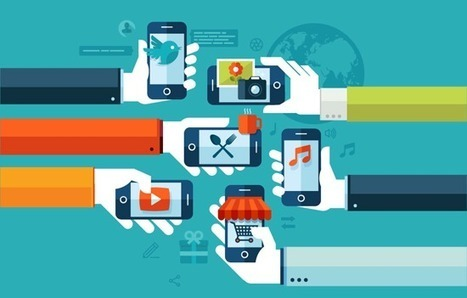 Why Mobile? Why Now? #mobilewebsite | Mobile Learning | Scoop.it