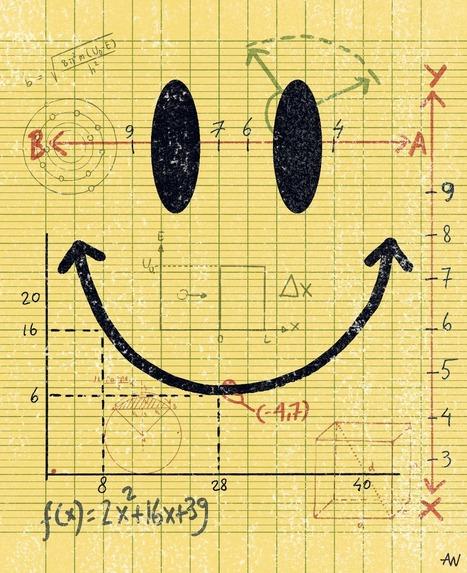 De geluksformule | Gelukswetenschap | Scoop.it