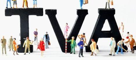 TVA des services en ligne: les règles ont changé   Business & Development   Scoop.it