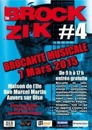 Brocante musicale à Auvers sur Oise | Cavagroover | Scoop.it