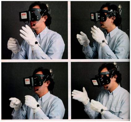 poptronics ' De la nausée à la présence, la réalité sur la réalité virtuelle | avatarlife | Scoop.it