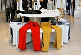 How to Wear Colored Jeans When I'm Over 45? | Fashion Tips for Women | Scoop.it
