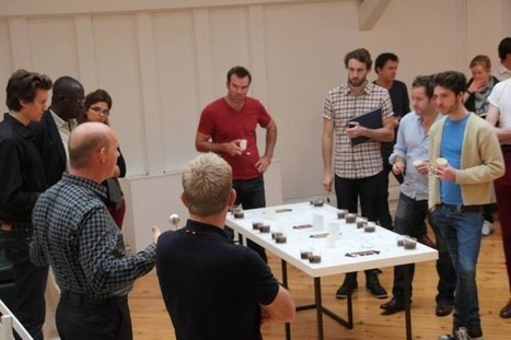 Collaborative Coffee Source to Host Second Le Carnaval du Café in Paris   Coffee News   Scoop.it