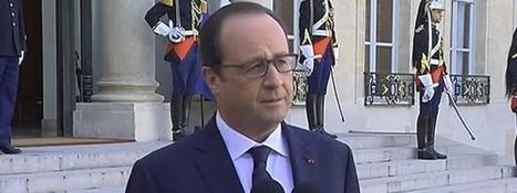 Le mariage pour tous est une des mesures les plus populaires de F. Hollande | 16s3d: Bestioles, opinions & pétitions | Scoop.it
