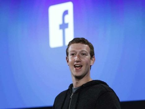 Facebook is rumored to be building a music-streaming service to compete with Spotify and Apple Music   Kill The Record Industry   Scoop.it